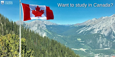 Philippines: Study in Canada – General Info Session: Jan 27, 10 am tickets
