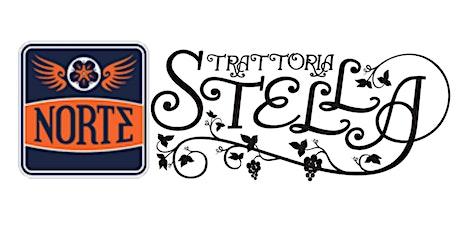 Stella for Spokes tickets