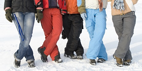 Tribe Outside! Snowshoe Adventure tickets