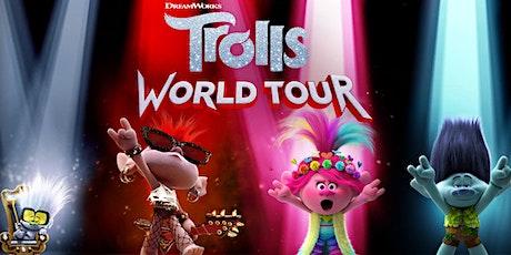 Drive-In Movie: Trolls World Tour tickets