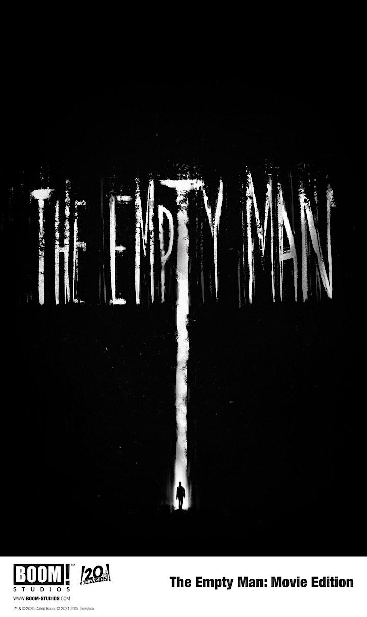 Imagen de Empty Man 20:30hs