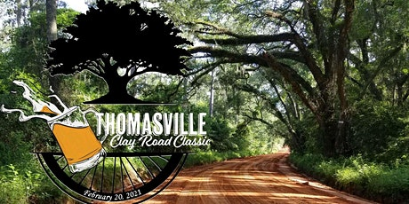 Thomasville Clay Road Classic 25, 50, 70, 100 miles tickets