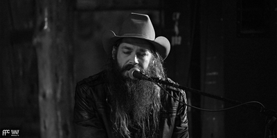 Ward Davis - Acoustic