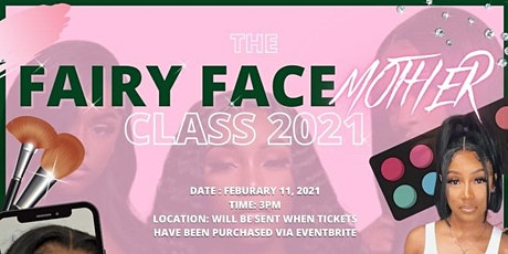 THE FAIRY FACE MOTHER MASTERCLASS 2021 tickets