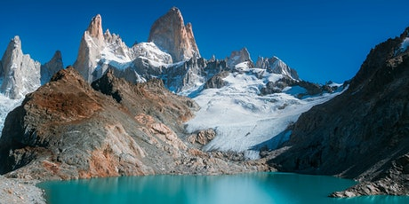 Virtual Vacation & Wine Tasting: Amazing Argentina tickets
