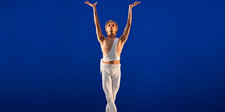 Series of Ballet Classes with Marcin Kupiñski, Principal Dancer with RDB tickets