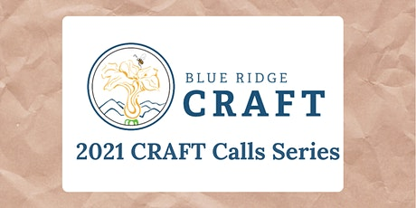 CRAFT Calls: High Country Producers Share Social Media Strategies tickets