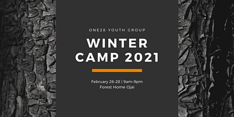 One28 Winter Camp 2021 tickets