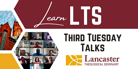Learn LTS | Third Tuesday Talks tickets