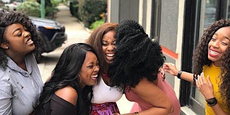 Black Girls Matter:  A Love is Healing Sister Circle tickets