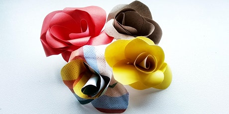 Paper Roses tickets