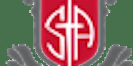 St Augustine Spring Chess Tournament tickets