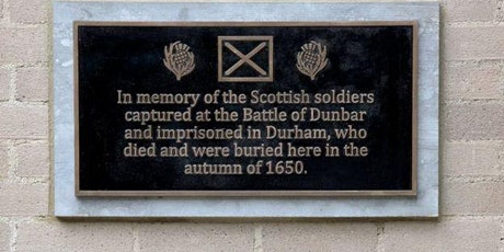 Lost Lives, New Worlds - story of the Scottish Soldiers buried at Durham tickets