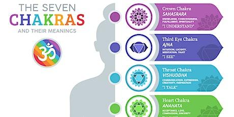 Chakra virtual yoga ingressos