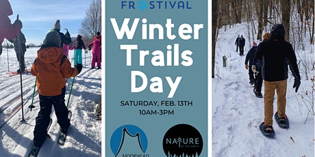 Winter Trails Day w/ Nature of the North tickets
