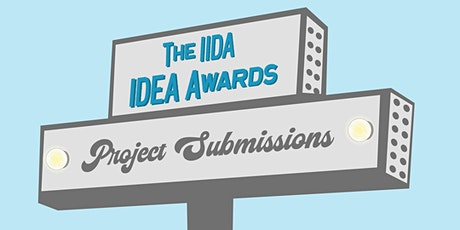 2021  IIDA Indiana IDEA Awards - Project Submission Entries tickets