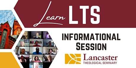 Learn LTS | Informational Session tickets