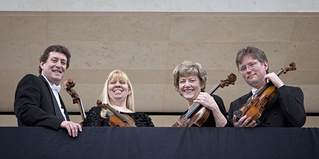 UW Madison Mead Witter School of Music - Pro Arte String Quartet tickets