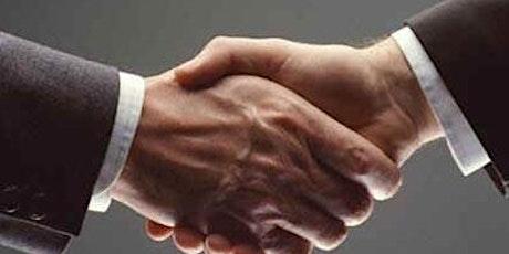 Expandiendo posibilidades de negocio en el sector público en España entradas