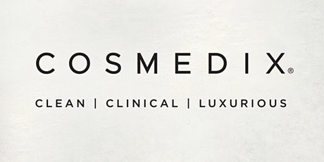 Cosmedix 101: Get to Know Cosmedix in a short and fun Zoom Call tickets