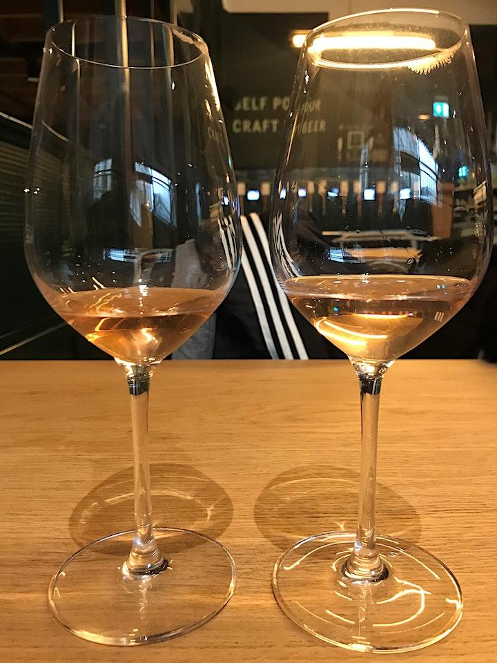 Online  Wine Tasting | Italian Super Stars image