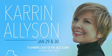 Karrin Allyson tickets