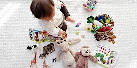 Copy of FREE Safe Sleep Program & Adult/Child/Infant CPR Certification tickets