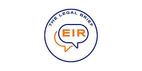 The Legal Brief:  COVID-19 & Employment Law - 2021 Updates tickets