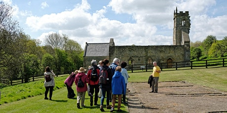 Wharram Percy tickets