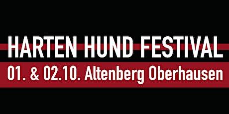 Harten Hund Festival Tickets