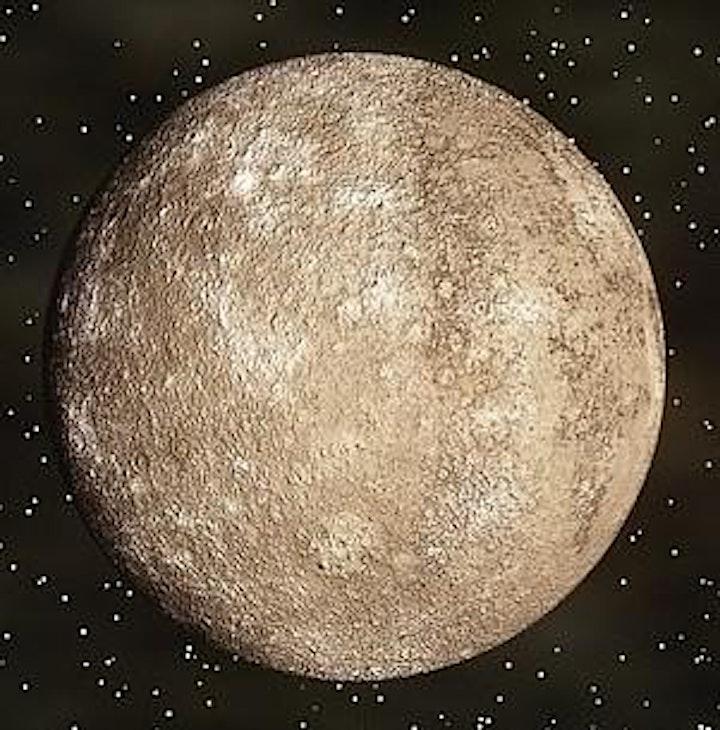 The Full Moon in Sagittarius Alchemy Gathering image