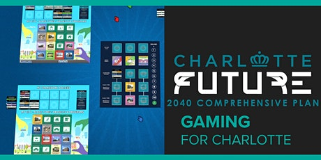 Gaming for Charlotte: West End tickets