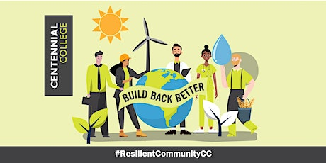 The Resilient Community: Adapting to a Changing Climate tickets