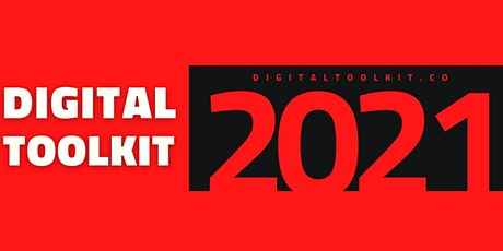 Digital Toolkit 2020: Digital Expert Panel Q&A tickets