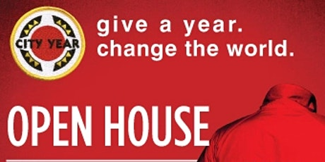 City Year Texas Open House tickets