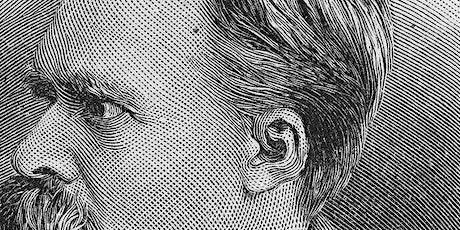 Contemplating Nietzsche's Ideas Together - Interintellect Salon tickets
