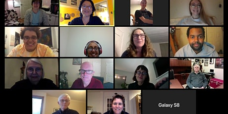 2021 Citizens Climate Lobby Virtual Northeast Regional Conference tickets