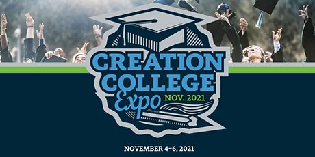 Creation College Expo at the Ark Encounter tickets