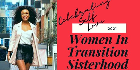 Women In Transition Sisterhood tickets