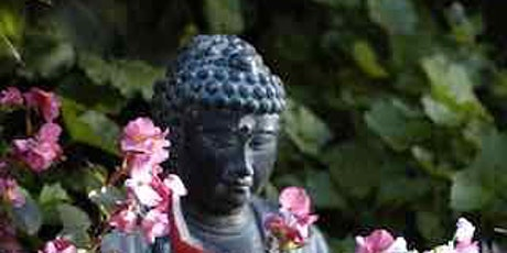 The New Bodhisattva Path tickets