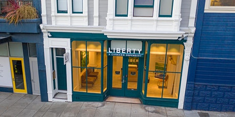 Grand Opening of Liberty San Francisco on Tuesday, January 19th tickets