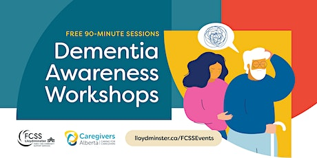 Dementia Workshop tickets