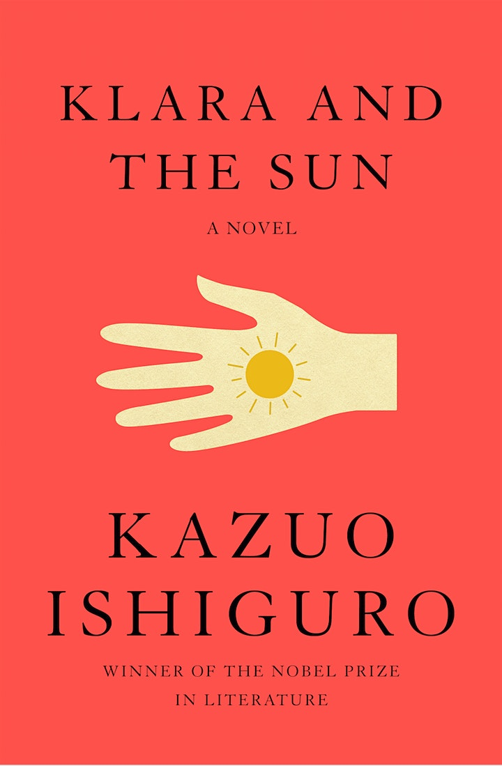 Nobel Laureate Kazuo Ishiguro in conversation with Neil Gaiman! image