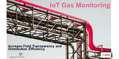 IoT Gas Monitoring tickets