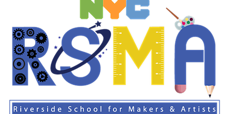 Middle School Virtual Tour tickets
