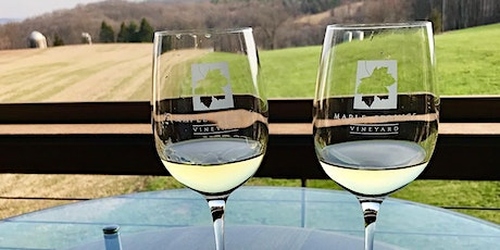 March 21st Tour & Tasting tickets
