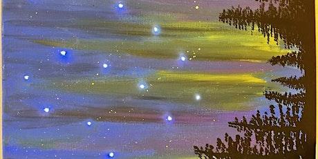 Light Up Northern Lights tickets