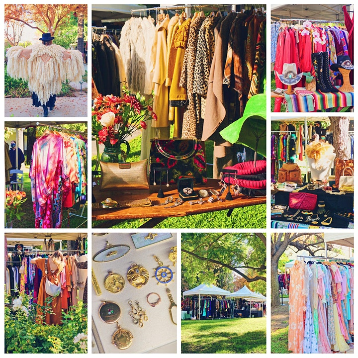 Pickwick Vintage Show in Burbank | March 2021 image