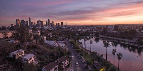 """""""Secret Los Angeles"""" by Danny Jensen tickets"""
