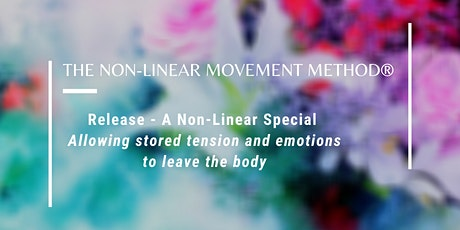 Release - Non-Linear Movement Method® Online Class  31.01.2021 tickets